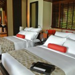 twin beds One and Only Reethi Rah