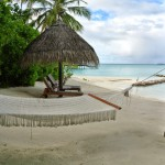 beach villa One and Only Reethi Rah