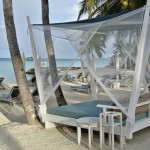 strand gedeelte One and Only Reethi Rah