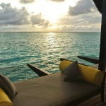 watervilla One and Only Reethi Rah